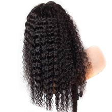 Load image into Gallery viewer, (HOT SALE🔥)BRAZILIAN CURLY LACE POSITIVE HAIR WIG, NATURAL HAIRLINE