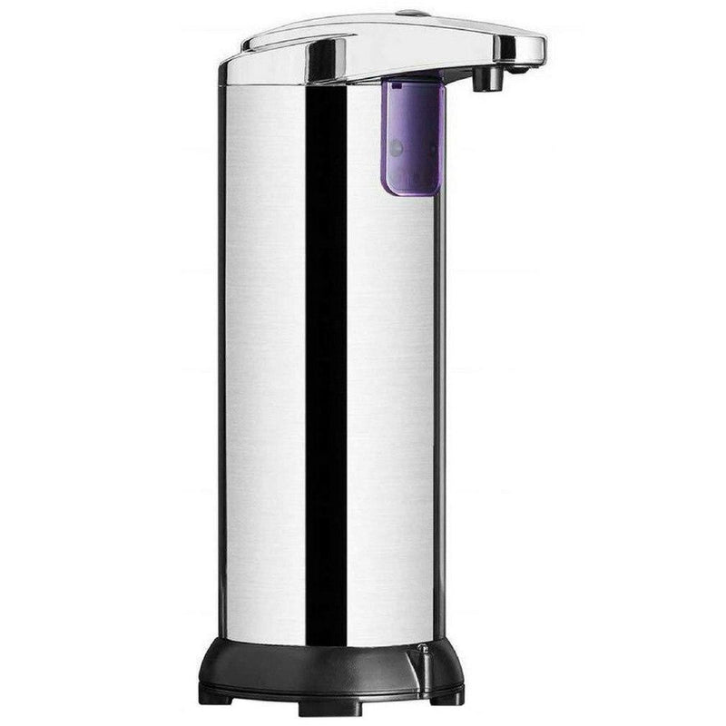 Touchless Automatic Soap Dispenser