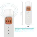 forehead thermometer touchless