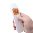 temp gun non contact infrared thermometer
