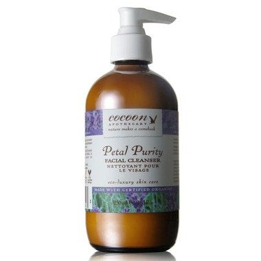 Petal Purity Facial Cleanser Lavender & Geranium