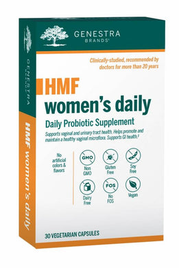 HMF Women's Daily Probiotic