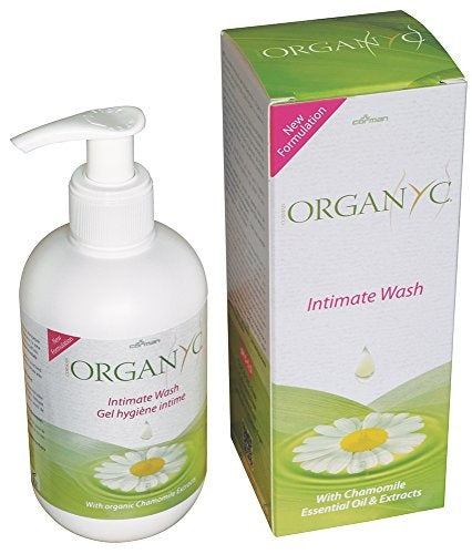Intimate Wash with Chamomile 250 ml