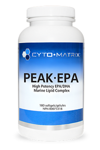 Peak-EPA - 90 softgels