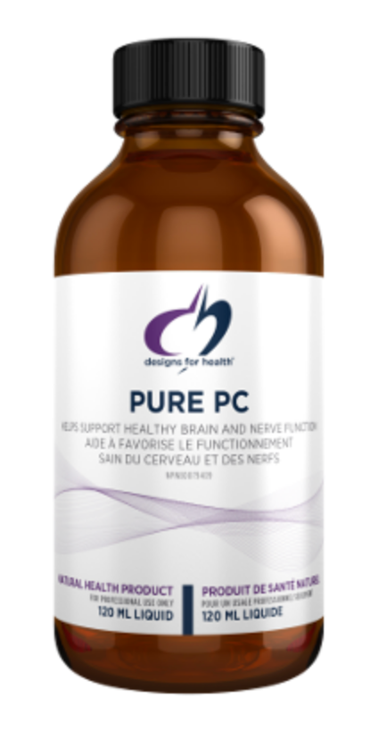 Pure PC - Phosphatidylcholine