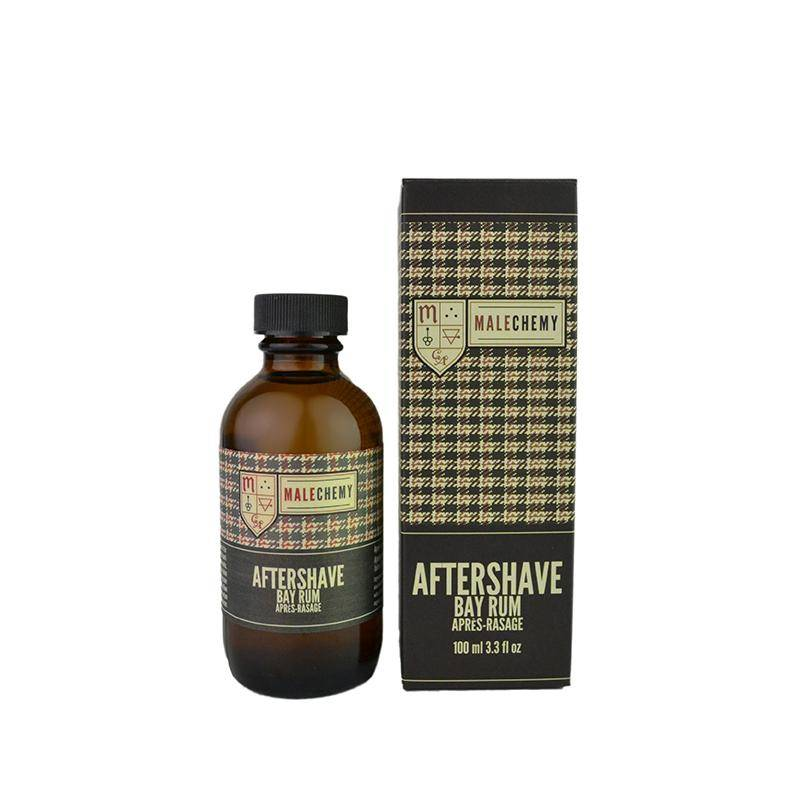 Aftershave - Bay Rum 100 ml