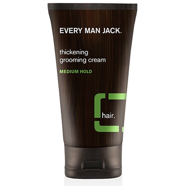 Thickening Grooming Cream - Medium Hold - Tea Tree 150 ml