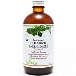 Fermented Holy Basil 250ml