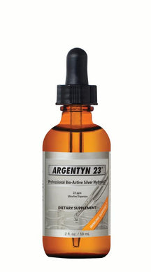 Argentyn 23 Colloidal Silver 59ml