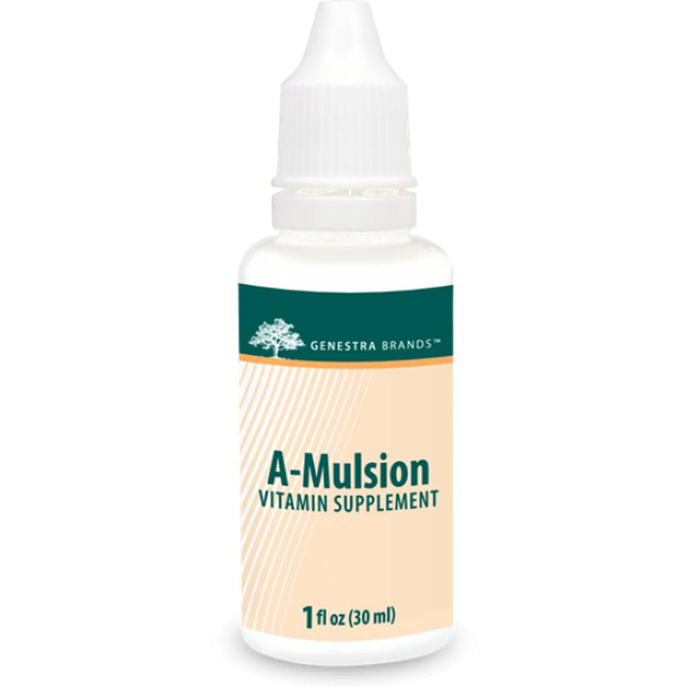 A-mulsion liquid 30 ml