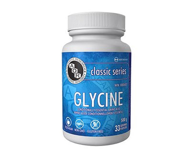 Glycine 500 g powder