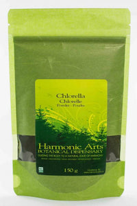 Chlorella Powder 150 g