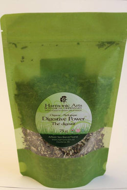 Digestive Power tea 75 g