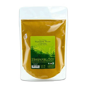 Turmeric Root Powder 75g