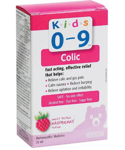 Kids 0-9 Colic 25 ml