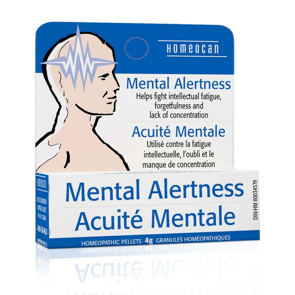 Mental Alterness