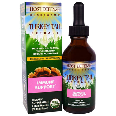 Turkey Tail 2 fl oz