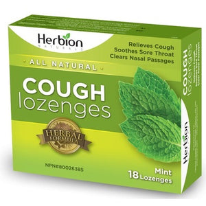Cough Lozenges