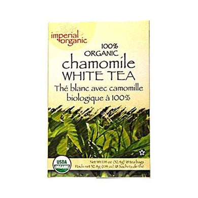 Chamomile White Tea