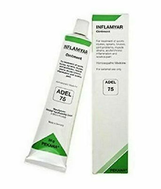 INFLAMYAR 100g ointment