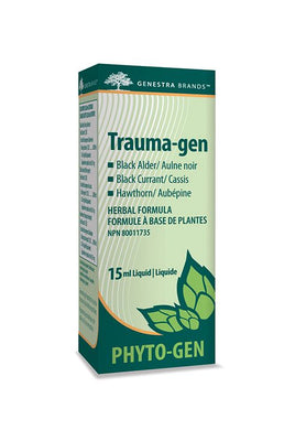 Phyto-gen Trauma-gen 15 ml