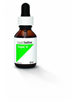 Trophic Liquid Iodine 50 ml