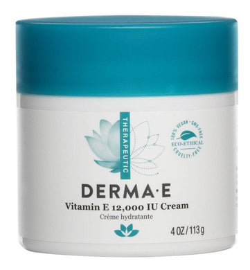 Vitamin E 12,000 IU Cream 113g