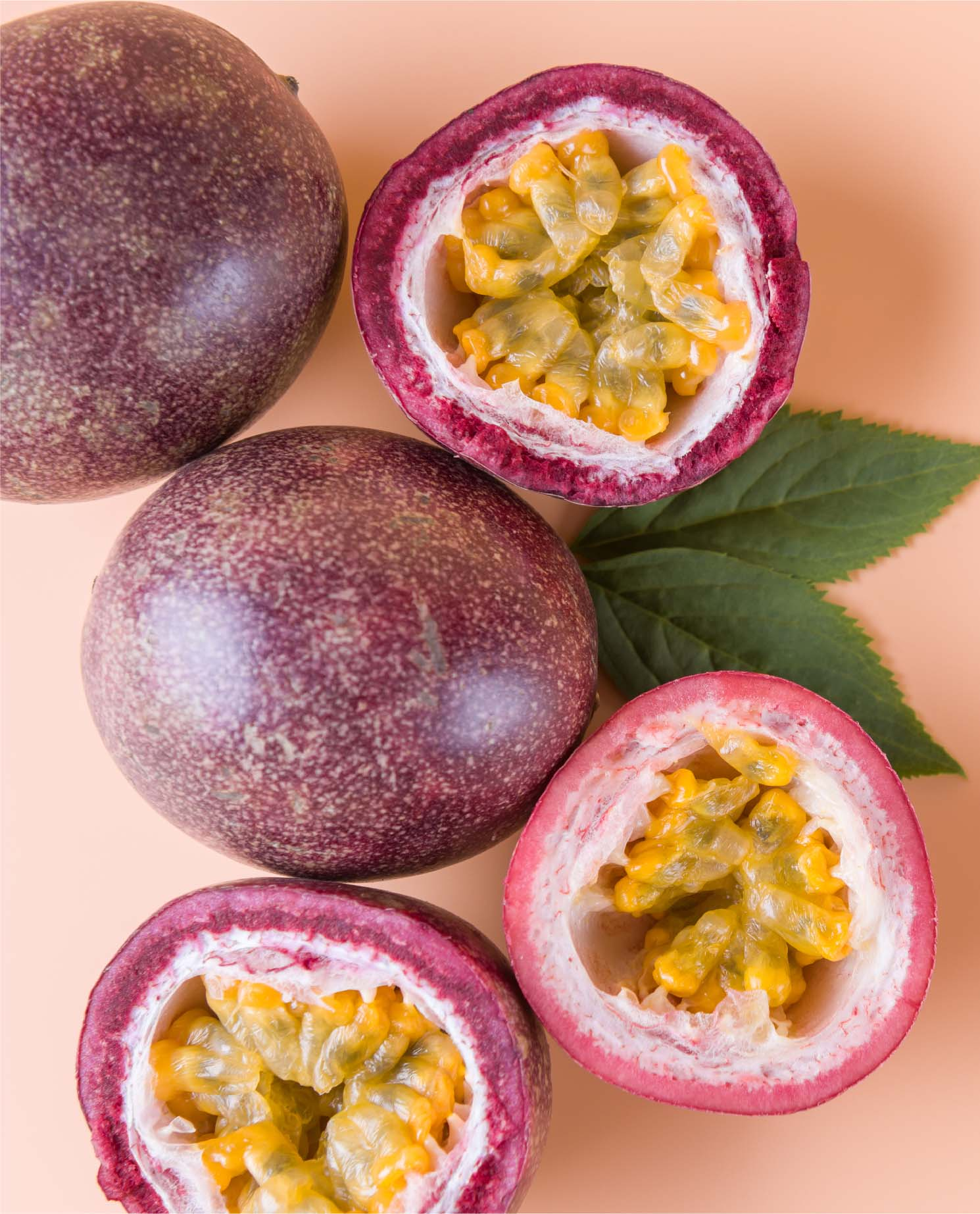 Passionfruit Oil