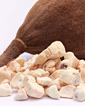 What are the Benefits of Baobab Oil?