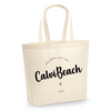 SHOPPING BAG BEACH