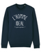 SWEAT L'HOMME IDEAL