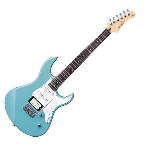 112VSB Yamaha Pacifica 112V Sonic Blue Electric Guitar