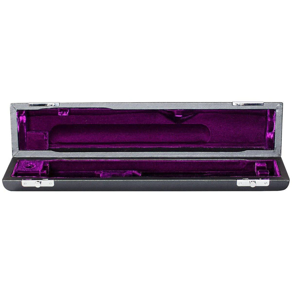 Trevor James Flute Case - Performer C/B Foot
