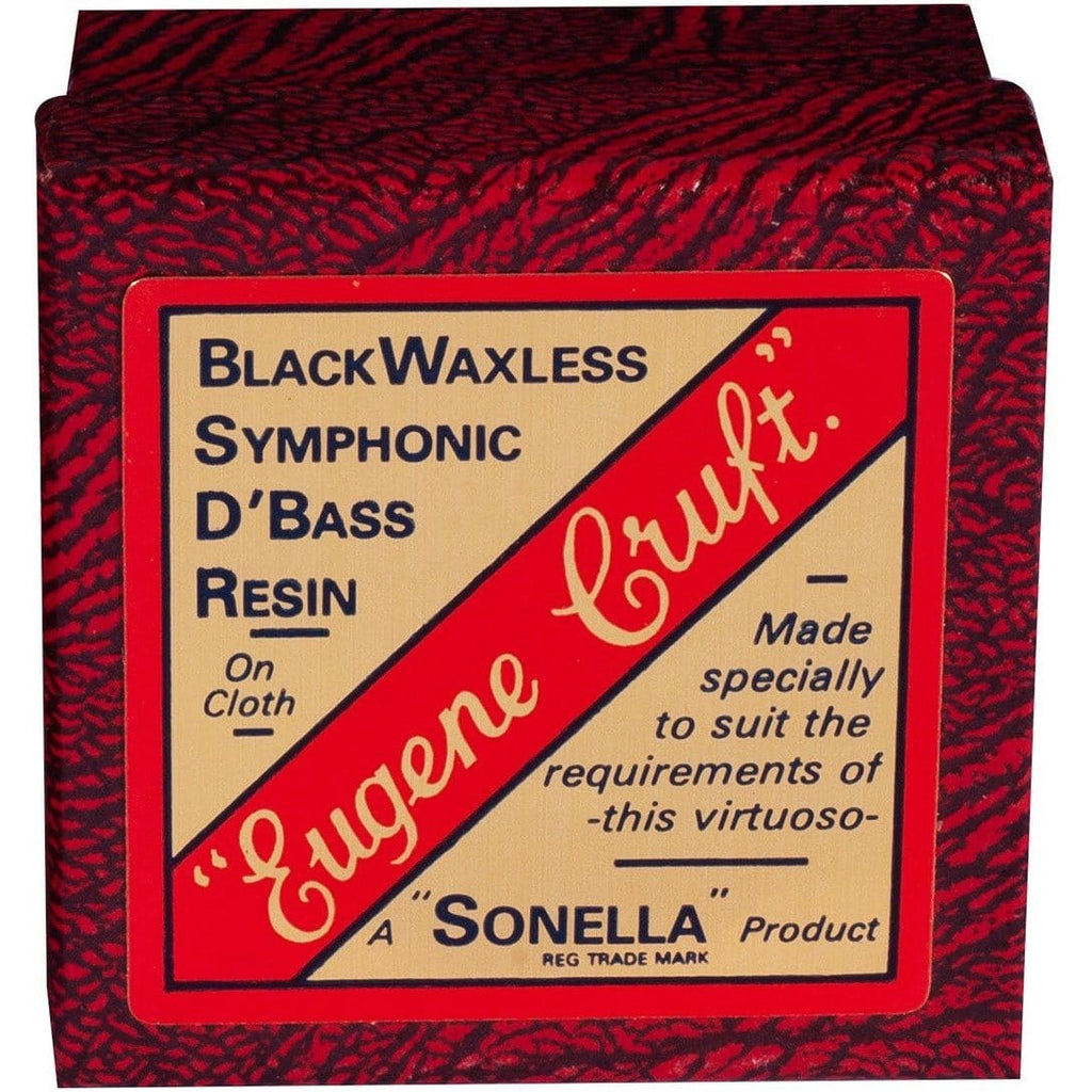 Eugene Cruft Rosin Double Bass