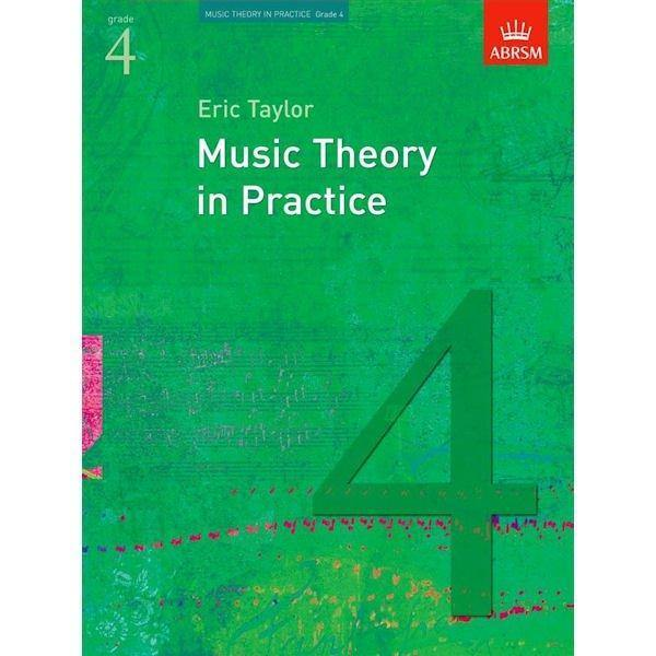 ABRSM Music Theory in Practice Grade 4