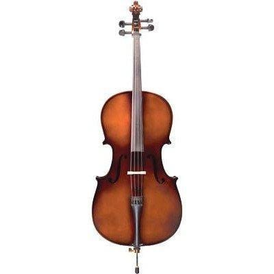 ACC3512 Antoni Debut 1/2 Size Cello Outfit