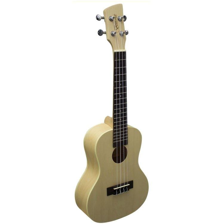 Brunswick Ukulele Concert. Maple Finish BU5C