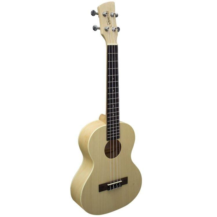 Brunswick Ukulele Tenor. Maple Finish BU5T