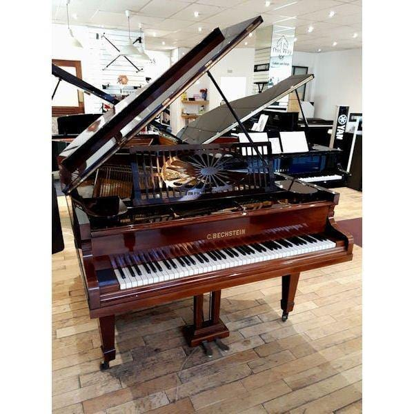 Bechstein Model A Grand Piano Pre-Owned