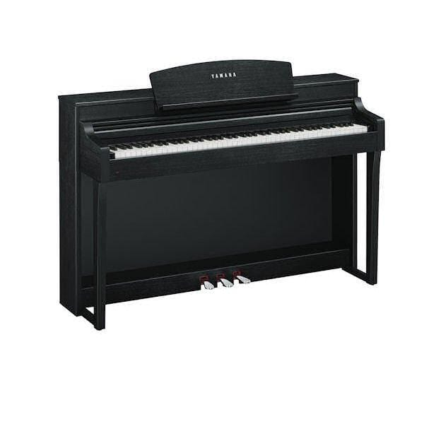 Yamaha Clavinova CSP150B Smart Pianist Black Satin Digital Piano *FREE STOOL & HEADPHONES*