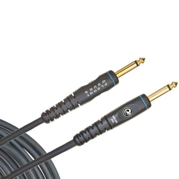 PWG10 D'Addario 10ft Planet Waves Instrument Cable