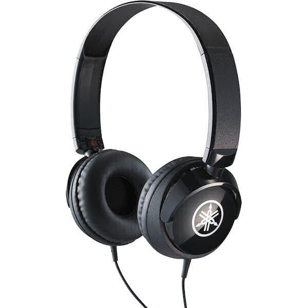 HPH50 Yamaha Black Headphones