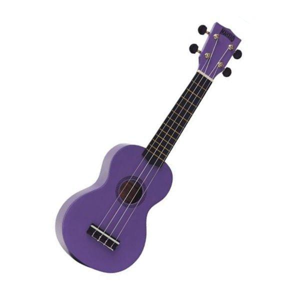 Mahalo Purple Soprano Ukulele MR1PP