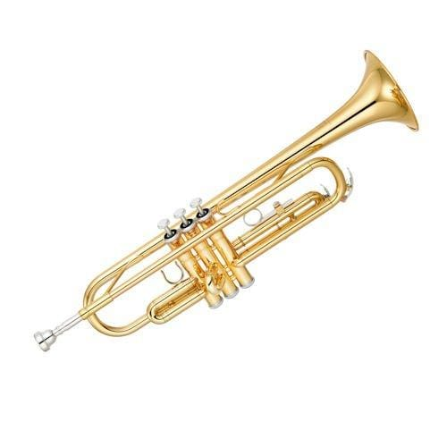 Yamaha YTR2330 Student Trumpet - Gold Lacquer