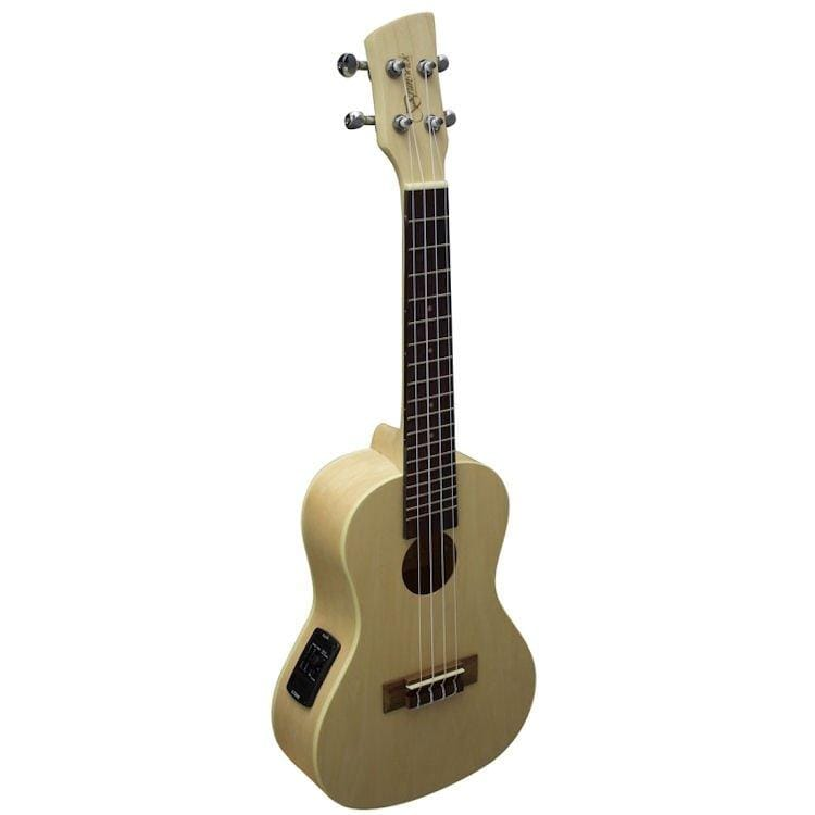 Brunswick Ukulele Concert Electro. Maple Finish BU5CE