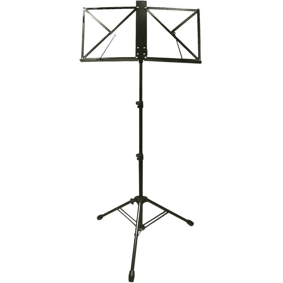 TGI Music Stand Lightweight in Bag