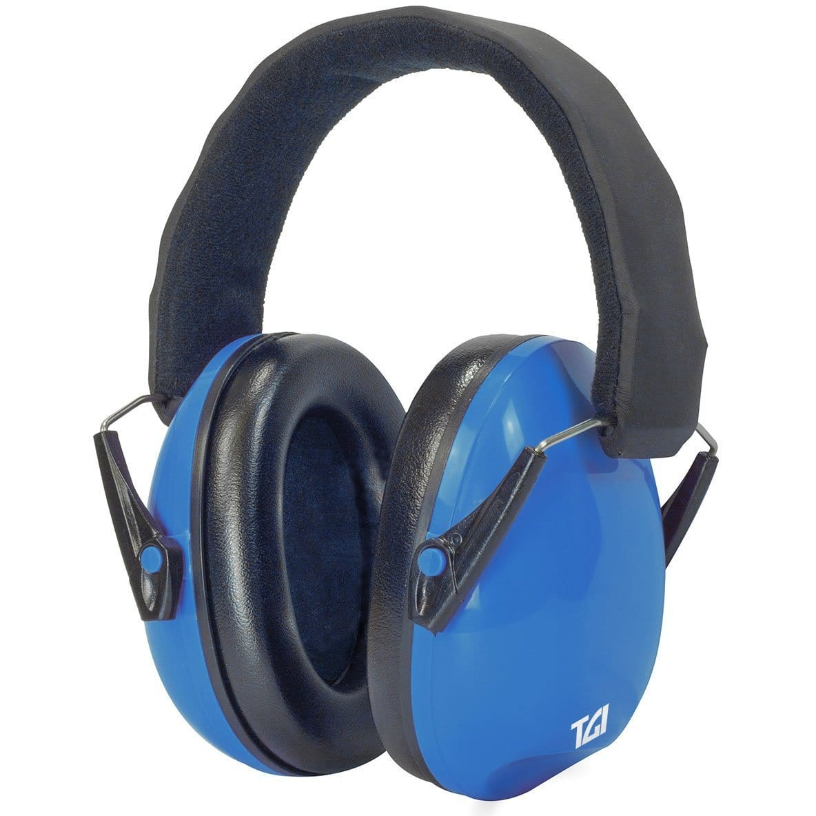 TGI Junior Ear Defenders - Blue