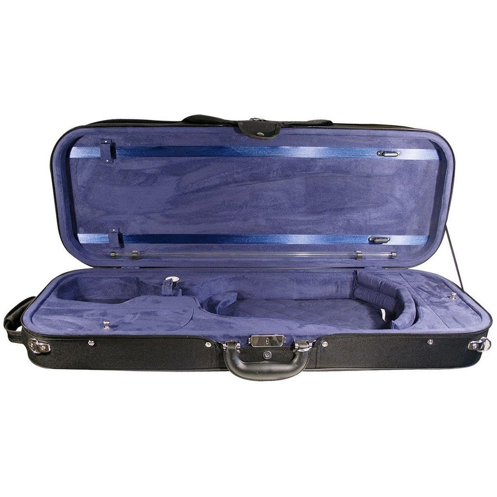 Hidersine Case Viola Super Light Oblong