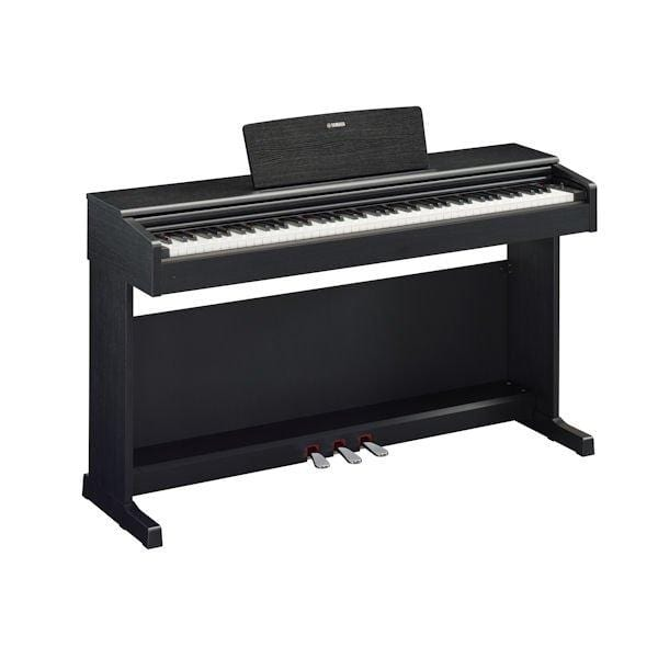 Yamaha YDP144 Satin Black Arius Digital Piano