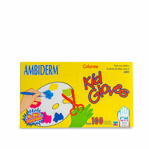 GUANTE KID GLOVES